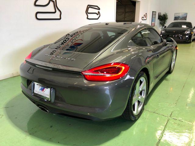 2014 Porsche Cayman Longwood, FL 10