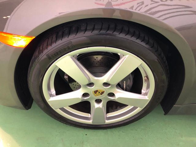 2014 Porsche Cayman Longwood, FL 32