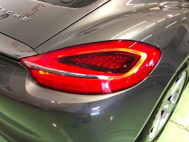 2014 Porsche Cayman Longwood, FL 35
