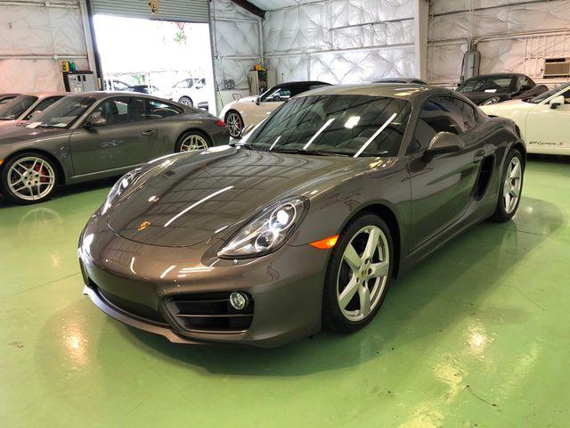 2014 Porsche Cayman Longwood, FL 6