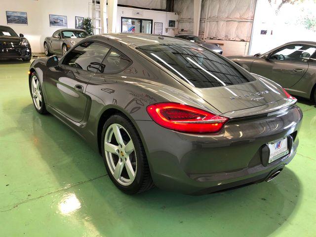 2014 Porsche Cayman Longwood, FL 7