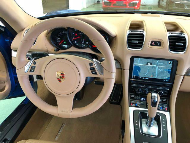2014 Porsche Cayman Longwood, FL 16