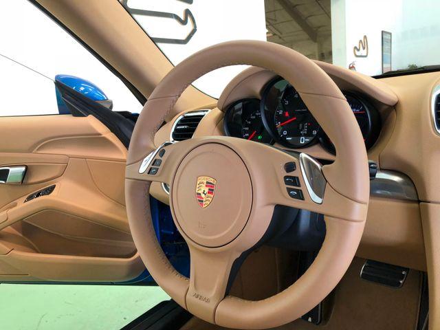 2014 Porsche Cayman Longwood, FL 19
