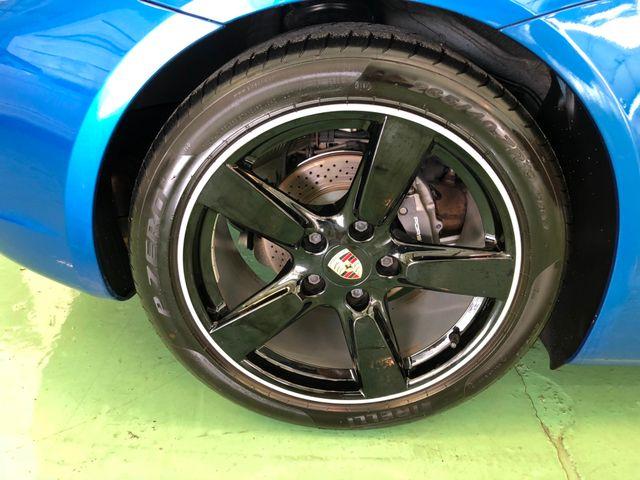 2014 Porsche Cayman Longwood, FL 23