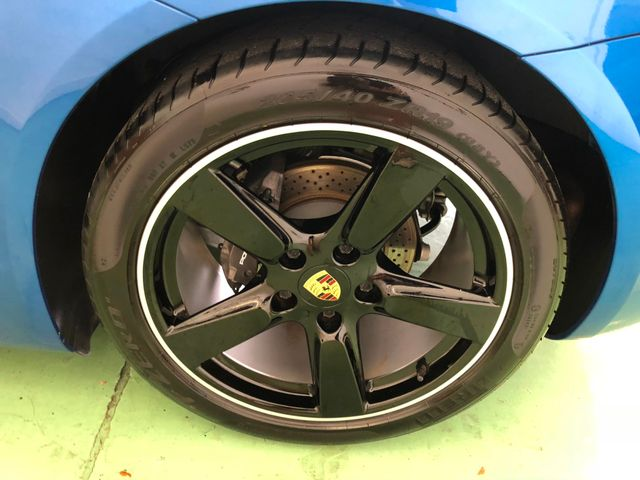 2014 Porsche Cayman Longwood, FL 25