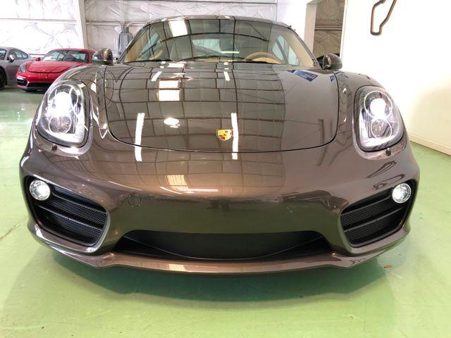 2014 Porsche Cayman S Longwood, FL 4