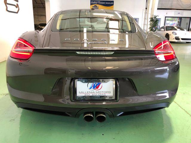2014 Porsche Cayman S Longwood, FL 9