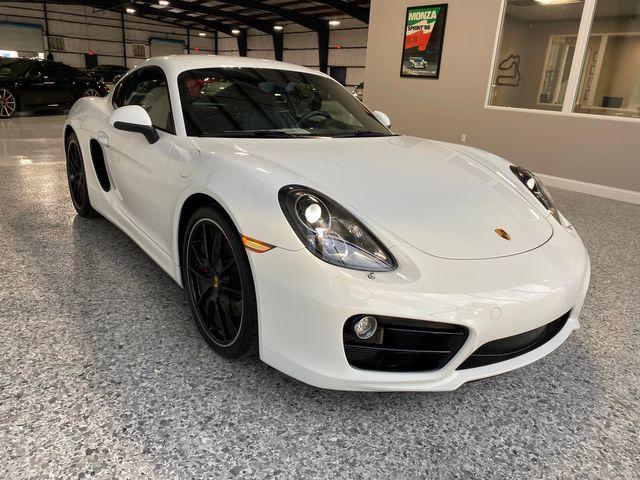 2014 Porsche Cayman S Longwood, FL 11