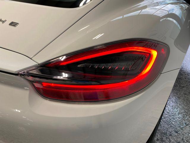 2014 Porsche Cayman S Longwood, FL 41