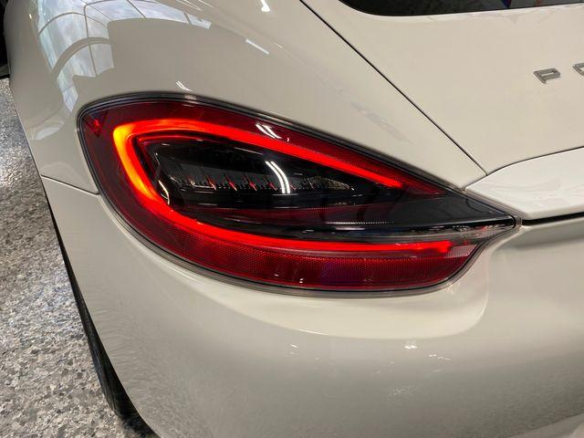 2014 Porsche Cayman S Longwood, FL 42