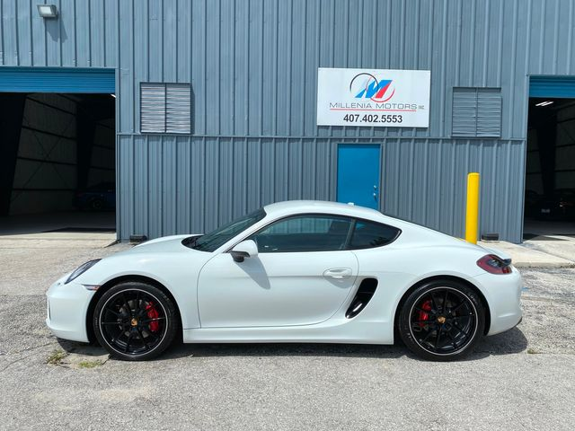 2014 Porsche Cayman S Longwood, FL 51