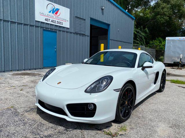 2014 Porsche Cayman S Longwood, FL 65