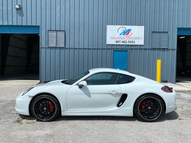 2014 Porsche Cayman S Longwood, FL 68
