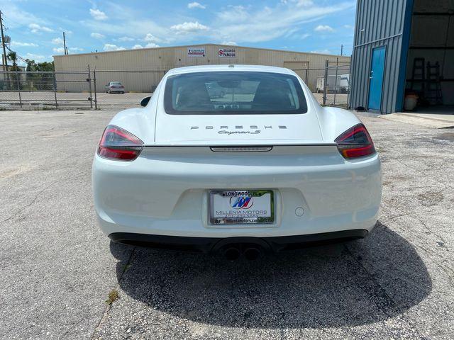 2014 Porsche Cayman S Longwood, FL 56