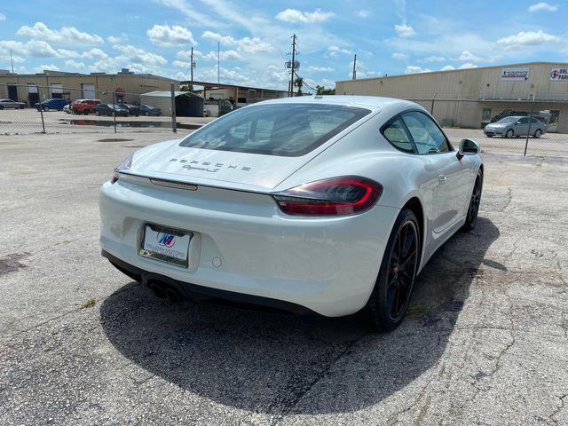 2014 Porsche Cayman S Longwood, FL 57