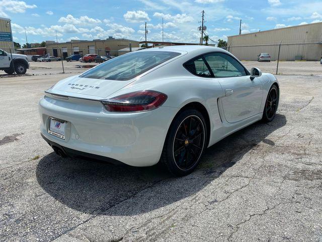 2014 Porsche Cayman S Longwood, FL 58
