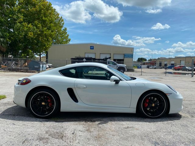 2014 Porsche Cayman S Longwood, FL 60