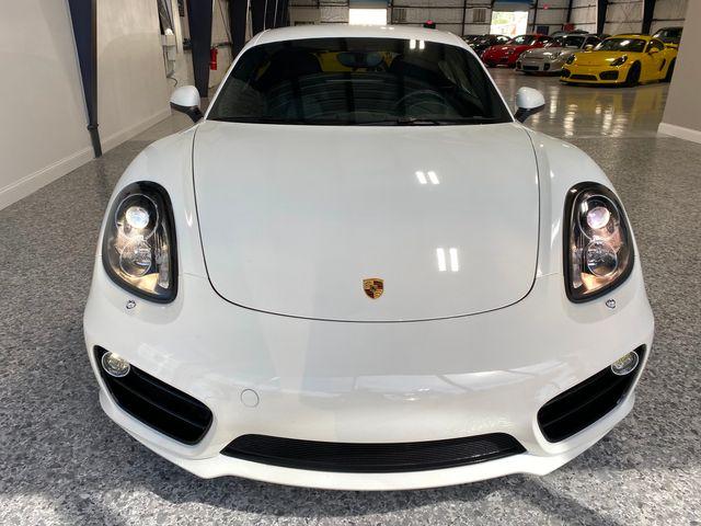 2014 Porsche Cayman S Longwood, FL 12