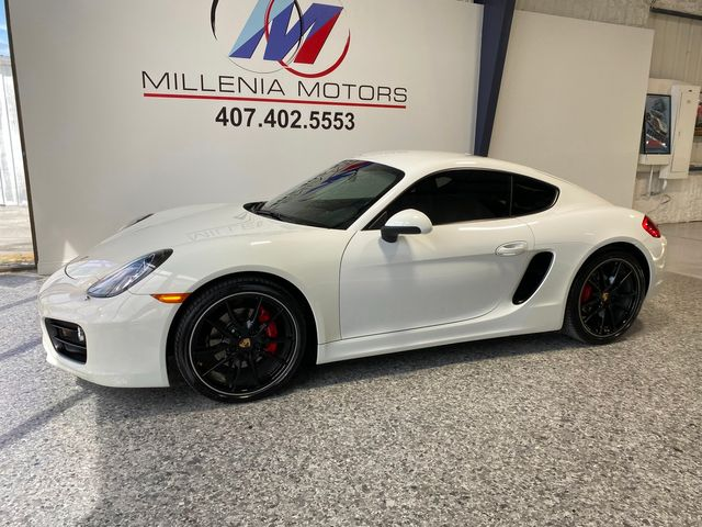 2014 Porsche Cayman S Longwood, FL 15