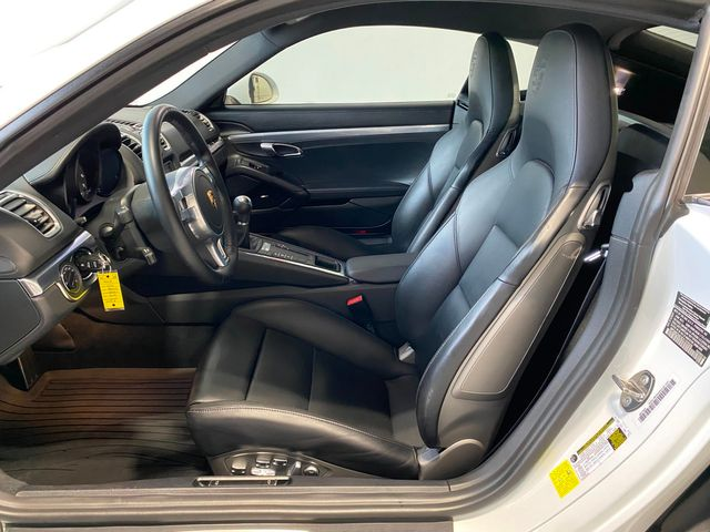 2014 Porsche Cayman S Longwood, FL 19