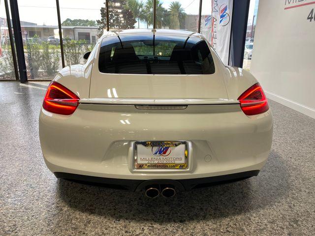 2014 Porsche Cayman S Longwood, FL 5
