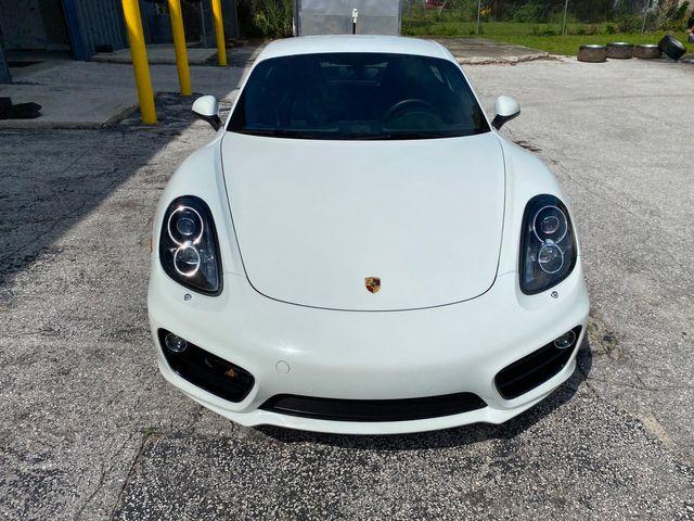 2014 Porsche Cayman S Longwood, FL 59