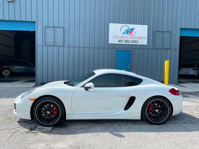 2014 Porsche Cayman S Longwood, FL 64