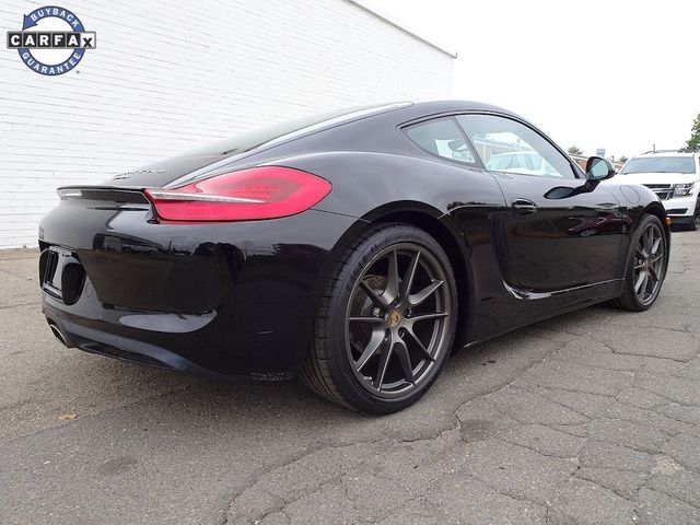 2014 Porsche Cayman Base Madison, NC 1