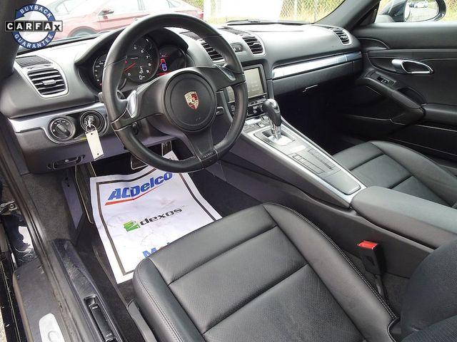 2014 Porsche Cayman Base Madison, NC 23