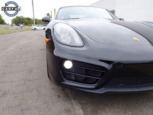 2014 Porsche Cayman Base Madison, NC 7