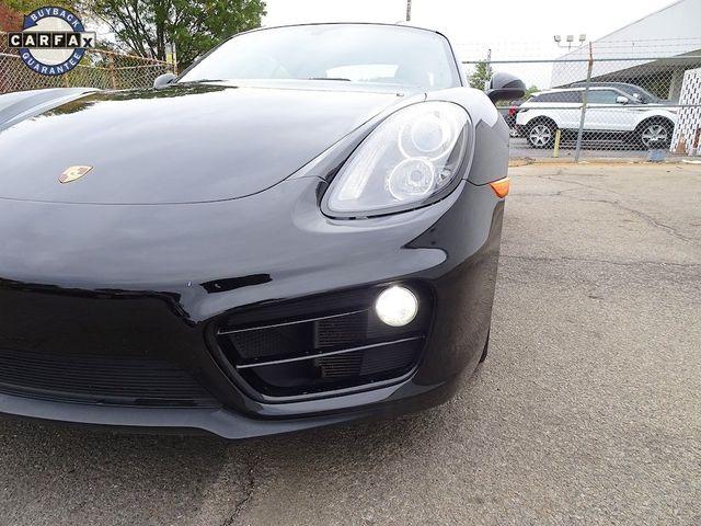 2014 Porsche Cayman Base Madison, NC 8