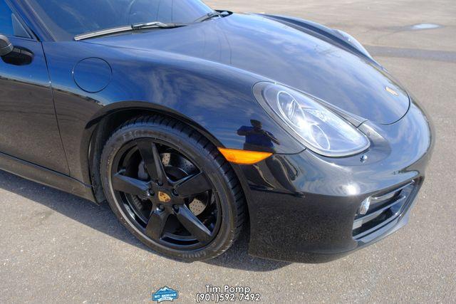 2014 Porsche Cayman in Memphis, Tennessee 38115