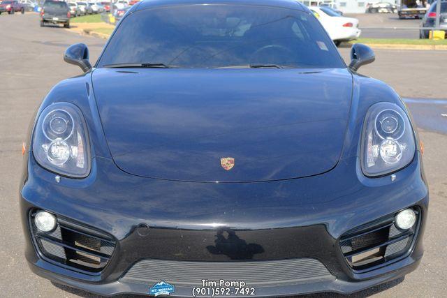 2014 Porsche Cayman in Memphis Tennessee, 38115