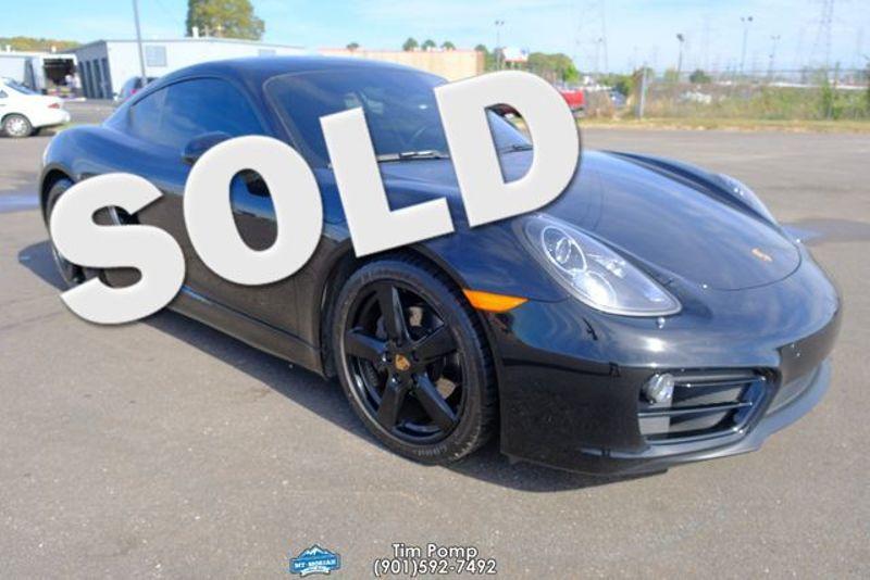 2014 Porsche Cayman  | Memphis, Tennessee | Tim Pomp - The Auto Broker in Memphis Tennessee