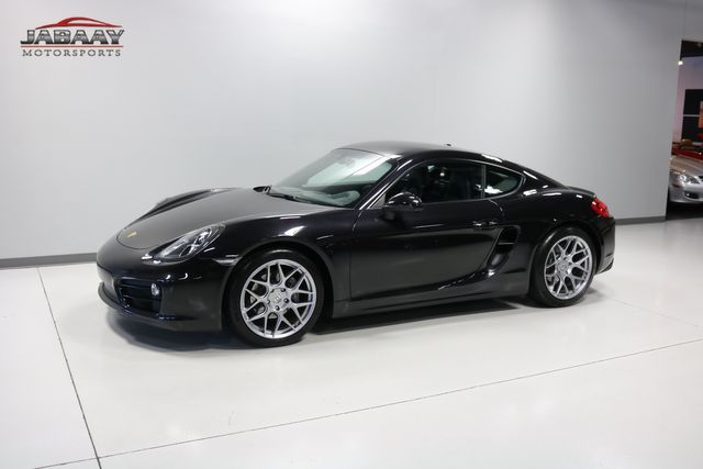 2014 Porsche Cayman HRE Wheels Merrillville, Indiana 29