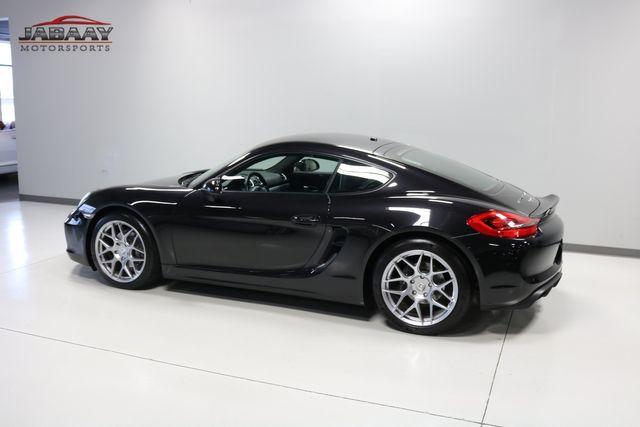 2014 Porsche Cayman HRE Wheels Merrillville, Indiana 32