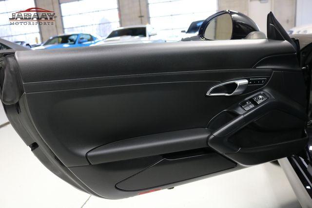 2014 Porsche Cayman HRE Wheels Merrillville, Indiana 22