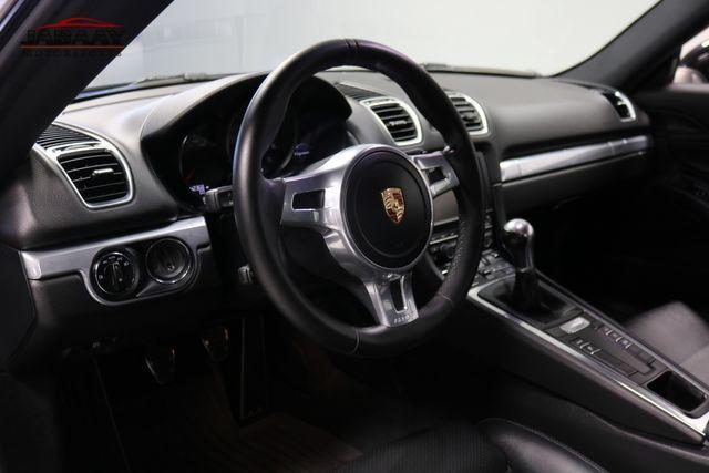 2014 Porsche Cayman HRE Wheels Merrillville, Indiana 8