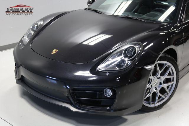 2014 Porsche Cayman HRE Wheels Merrillville, Indiana 25