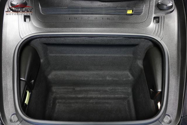 2014 Porsche Cayman HRE Wheels Merrillville, Indiana 20