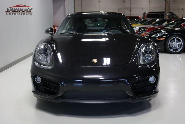 2014 Porsche Cayman HRE Wheels Merrillville, Indiana 7