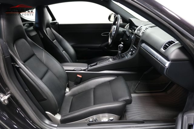 2014 Porsche Cayman HRE Wheels Merrillville, Indiana 12