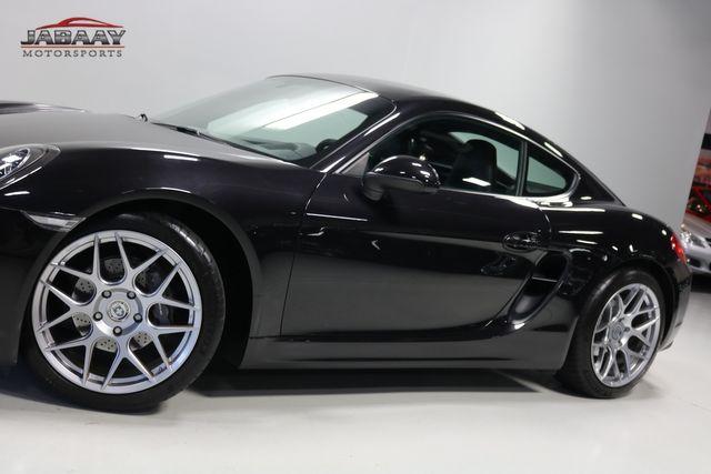 2014 Porsche Cayman HRE Wheels Merrillville, Indiana 26
