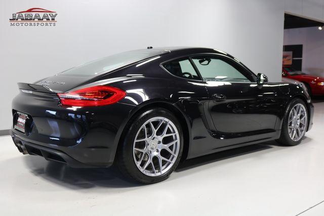 2014 Porsche Cayman HRE Wheels Merrillville, Indiana 4
