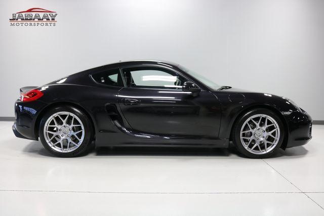 2014 Porsche Cayman HRE Wheels Merrillville, Indiana 5