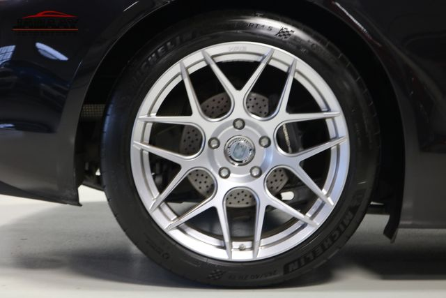 2014 Porsche Cayman HRE Wheels Merrillville, Indiana 41