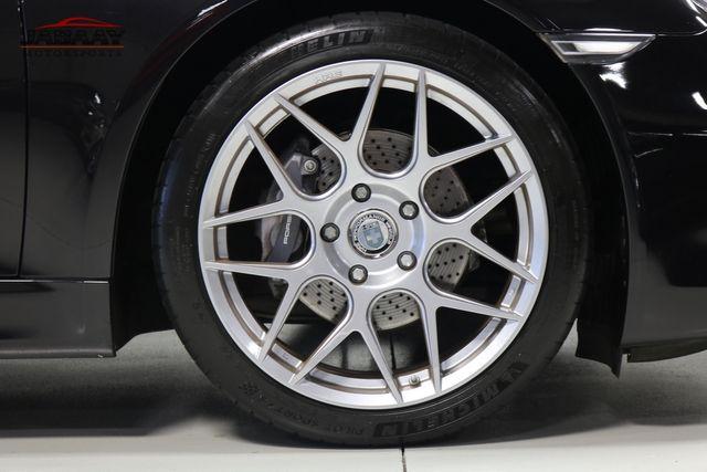 2014 Porsche Cayman HRE Wheels Merrillville, Indiana 42