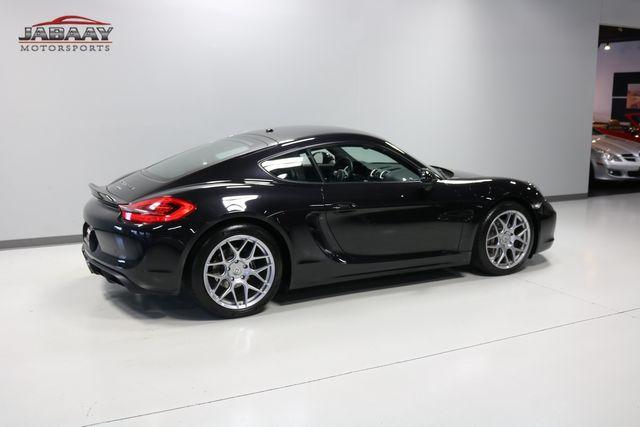 2014 Porsche Cayman HRE Wheels Merrillville, Indiana 35
