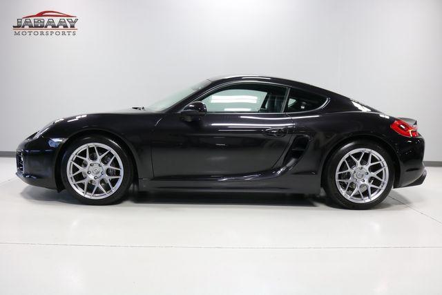 2014 Porsche Cayman HRE Wheels Merrillville, Indiana 1