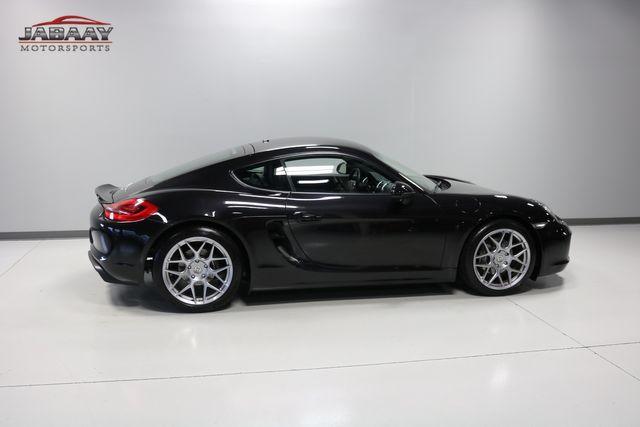 2014 Porsche Cayman HRE Wheels Merrillville, Indiana 36